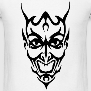 Devil T-Shirts - Men's T-Shirt