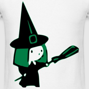 Witch T-Shirts - Men's T-Shirt