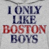 Boston Boys Back to Beantown Hoodies - Women's Hoodie