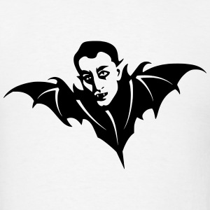Vampire Bat T-Shirts - Men's T-Shirt