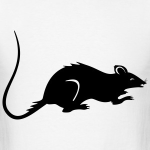 Rat T-Shirts - Men's T-Shirt