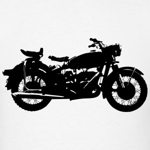Motorcycle T-Shirts - Men's T-Shirt