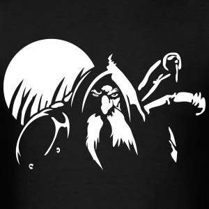 Dwarf T-Shirts - Men's T-Shirt