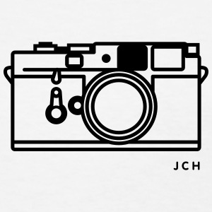 Film Photographers teeshirt - Women's T-Shirt