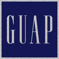 Design ~ GUAP - Crewneck