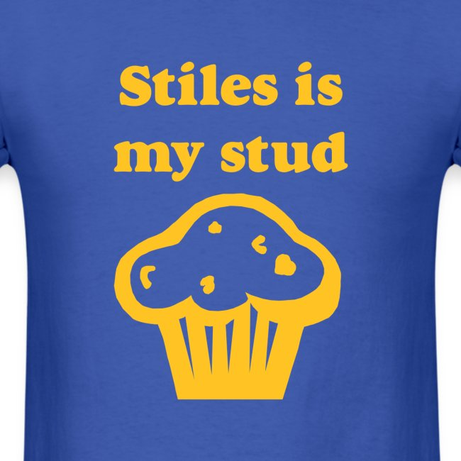 Stiles Is My Stud Muffin