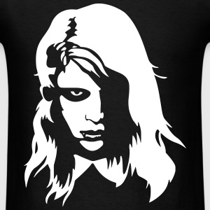 Living Dead Girl T-Shirts - Men's T-Shirt