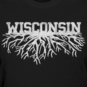 My Wisconsin Roots Milwaukee Mart Women's - Women's T-Shirt