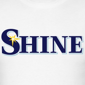 Shine On T-Shirts - Men's T-Shirt
