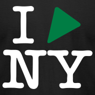 Design ~ Play Framework NY