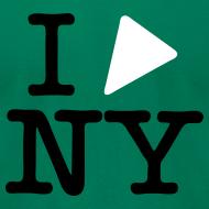 Design ~ Play Framework NY (Dark Text)