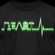 Design ~ Beast Beat- Green