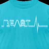 Design ~ Beast Beat- Blue