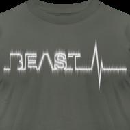Design ~ Beast Beat- White
