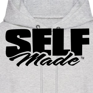 SELF MADE Hoodies - Men's Hoodie