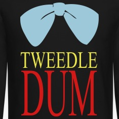 tweedle dum Long Sleeve Shirts