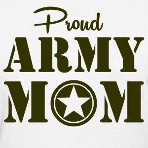 Army Mom T-Shirts | Spreadshirt - 23.5KB