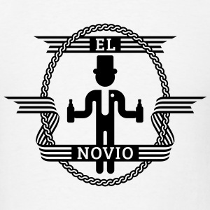 El Novio (1C) Camiseta - Men's T-Shirt