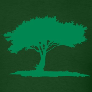 Tree Thief XII T-Shirts - Men's T-Shirt