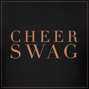 Cheer Swag T-Shirts - Men's T-Shirt
