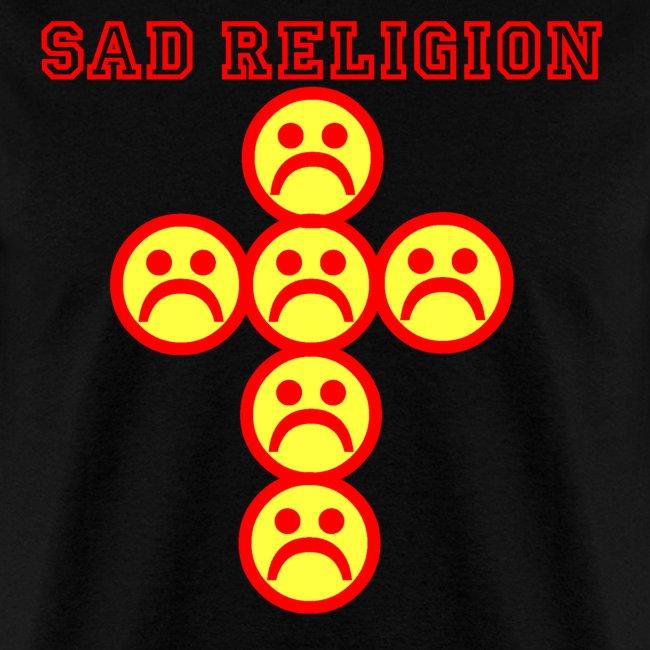 SAD RELIGION