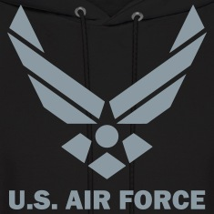 U.S. Air Force Hoodies