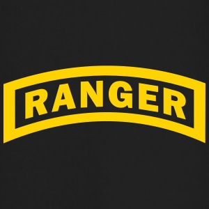 Ranger Long Sleeve Shirts - Crewneck Sweatshirt