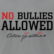 Design ~ No Bullies Allowed by Alexis Bellino