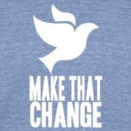 Design ~ Fellas, Gotta Make That Change!