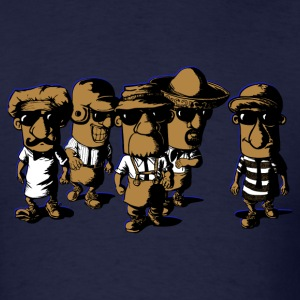 RESERVOIR SAUSAGES T-Shirts - Men's T-Shirt