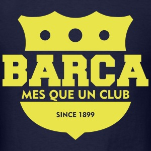 BARCA T-Shirts - Men's T-Shirt