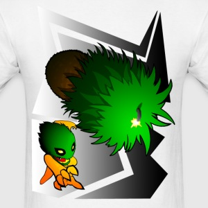 TNT Pineapple Pitch! T-Shirts - Men's T-Shirt