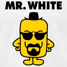 Mr White T-Shirts
