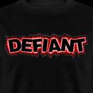 Design ~ Men's Standard Defiant T-Shirt