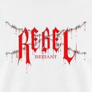 Design ~ Rebel Defiant T-Shirt