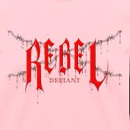 Design ~ Women's Standard Rebel T-Shirt