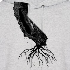California Roots Shirt Diego Hoodies