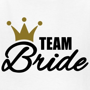Team Bride Kids' Shirts - Kids' T-Shirt
