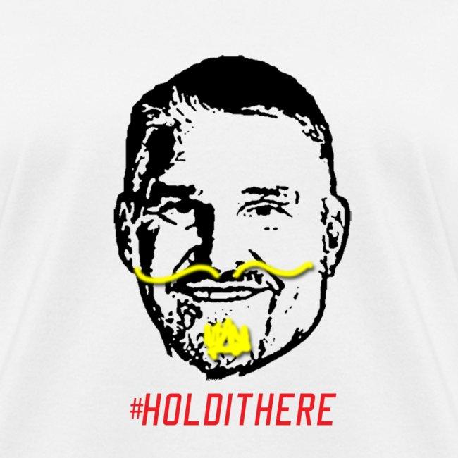 #HoldItHere Telestrator