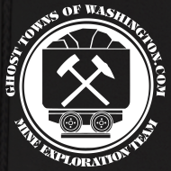 Design ~ GTW Mine Exploration Team Hooded Sweatshirt