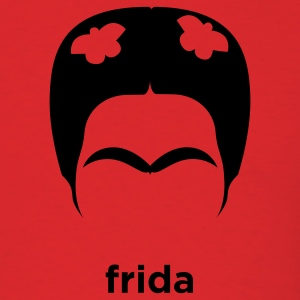 Frida Khalo T-Shirts - Men's T-Shirt