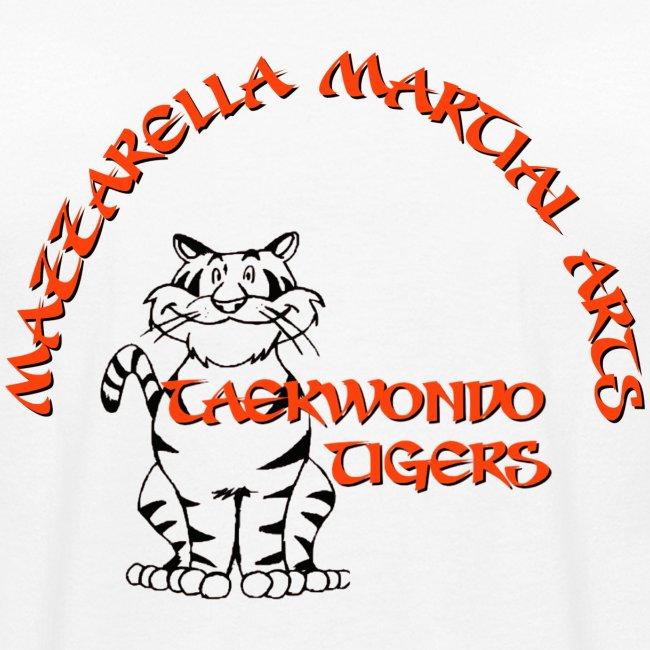 Kids' T-Shirt: TKD Tigers