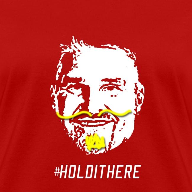 #HoldItHere Telestrator - Dark