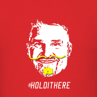 Design ~ #HoldItHere Telestrator - Dark