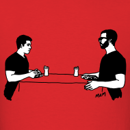 Design ~ Animals Table T-Shirt