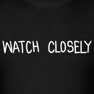 Design ~ Animals Watch Closely T-Shirt