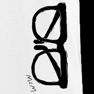 Design ~ Animals Glasses 2 T-shirt