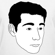 Design ~ Animals Roommate T-Shirt (women)
