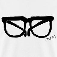 Design ~ Animals Glasses T-shirt