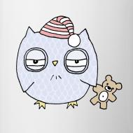 Design ~ Night Owl Mug